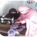 FATA Woment Skills Development Trainings
